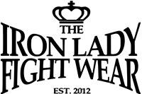 Iron lady fight wear