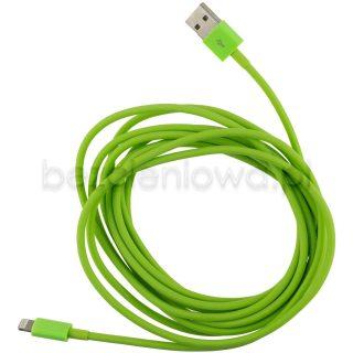 KABLE USB - zdjęcia produktowe