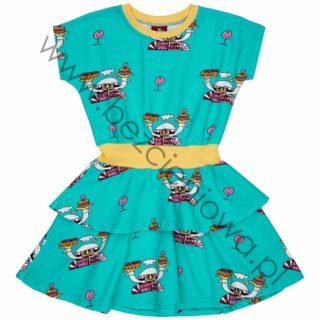 packshot ubrania dziecięce